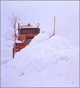 county plow